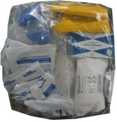 Complete First Aid Kits and Refills