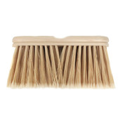 White Bus Brooms