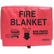 Evacuation and Fire Blankets