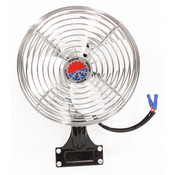 Defroster Fan Assemblies
